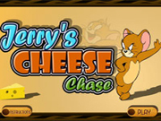Jerry Cheese Chase