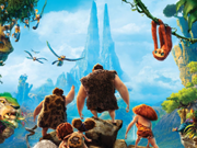 The Croods – Spot the Numbers